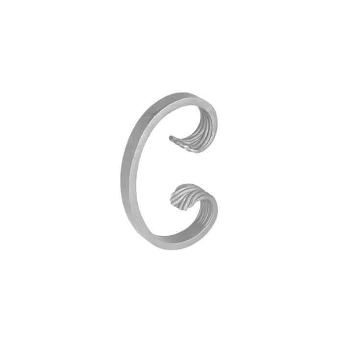 C-koristeosa