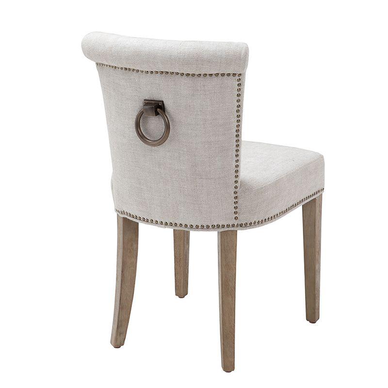 Ruokapöydän tuoli Key Largo Eichholtz, tuoli ruokapöytä