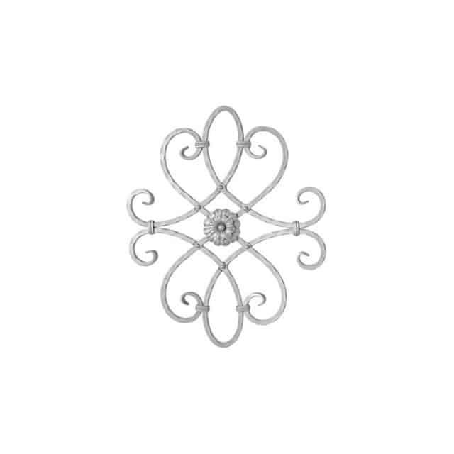 Takorautainen koriste porttiin, porttiokoriste, aitakoriste, aitatarvikkeita, aitatavike, aitatarvikkeet, porttitarvike, porttitarvikkeita, porttitarvikkeet