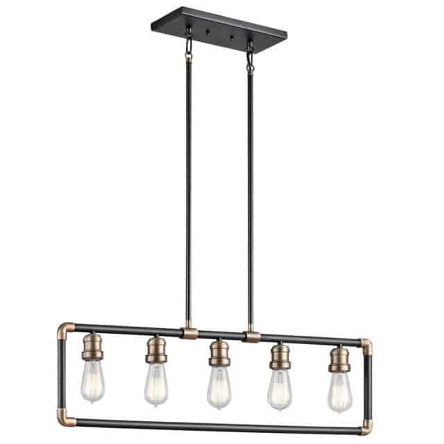 Teollisuustyylinen riippuvalaisin, iso kattovalaisin pöydän päälle, industrial valaisin, teollisuustyyli