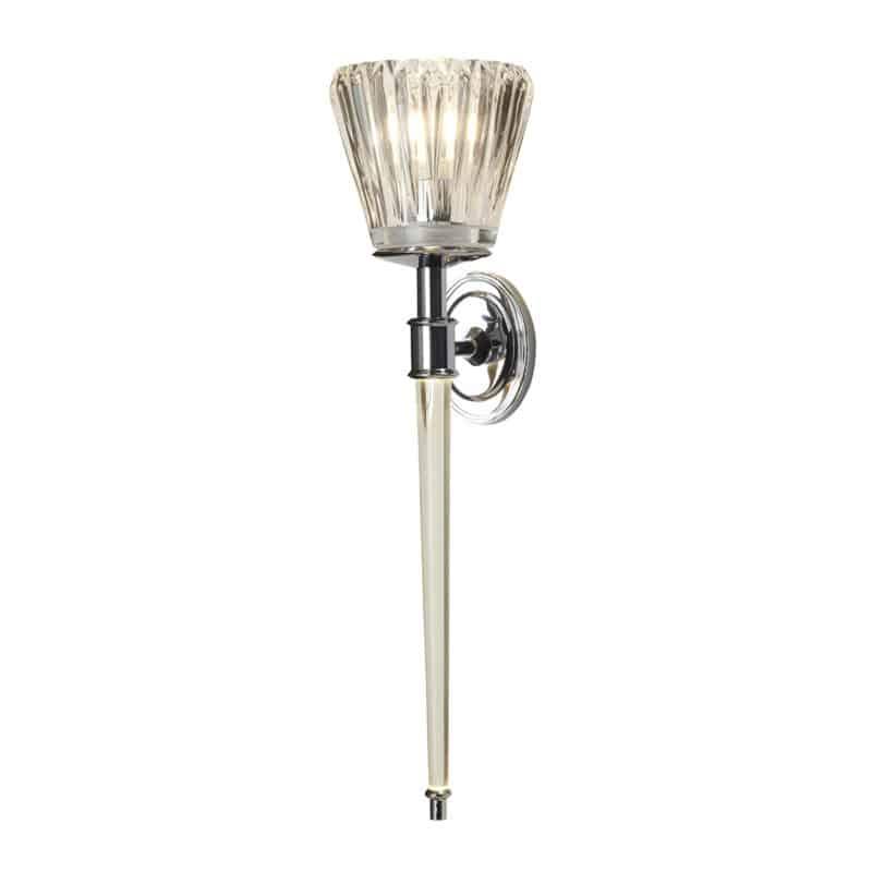 Valaisin peilin viereen, valaisin IP44, kylpyhuoneen valaisin, vanhantyylinen seinävalaisin kosteaan tilaan, antiikkivalaisin kylpyhuoneeseen